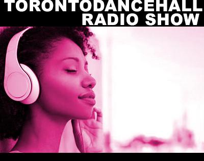 torontodancehall show