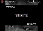 tribute papoose