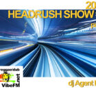 headrush hip hop show